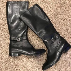 Like Brand New!  Size 8 Nine West Boots.